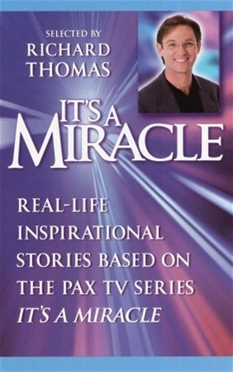 The Miracle Season Based On A True Story It S A Miracle Real Inspirational Stories Based On The Pax Tv Series Quot It S A Miracle Quot By