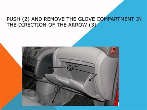 Air Filter Yaris how to replace the air cabin filter dust pollen filter on