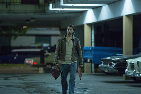 quarry cinemax quarry digs deeper than its crime drama surface