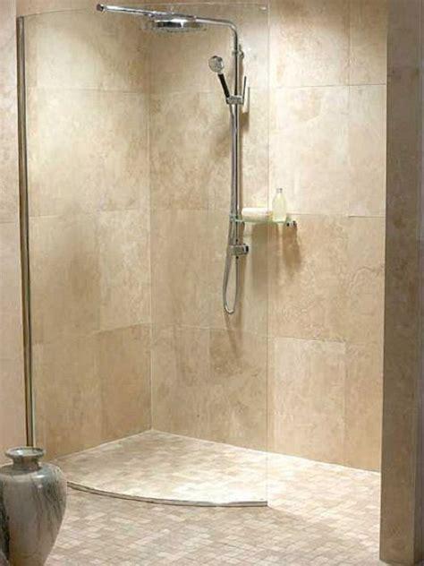 travertine bathroom ideas best 25 travertine shower ideas only on