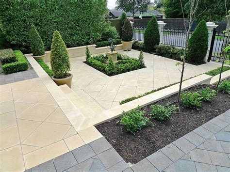 Paving Ideas For Small Gardens Paving Ideas For Small Front Gardens