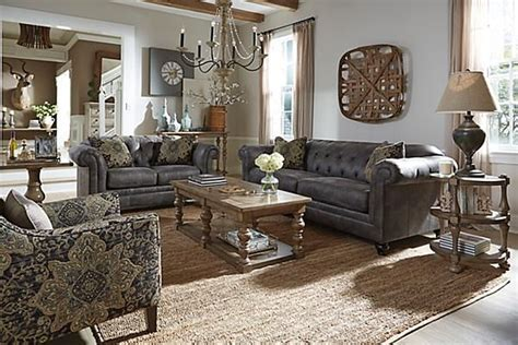 the living room furniture store modern house