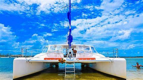 catamaran sunset cruise gold coast sunset sailing cruise gold coast