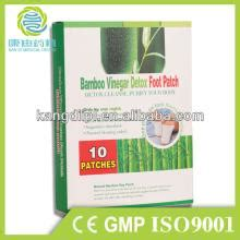 Jun Gong Detox Foot Patch Review by Sale 100 Bamboo Jun Gong Detox Foot Patch