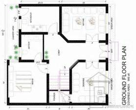 house designs floor plans pakistan 4 marla house map gharplans pk