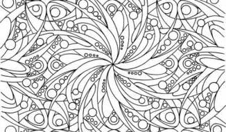 coloring pages for adults abstract abstract coloring pages difficultfree coloring pages for