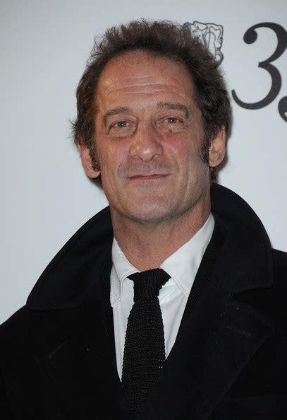 film oscar vincent lindon vincent lindon in cesar film awards 2010 red carpet zimbio