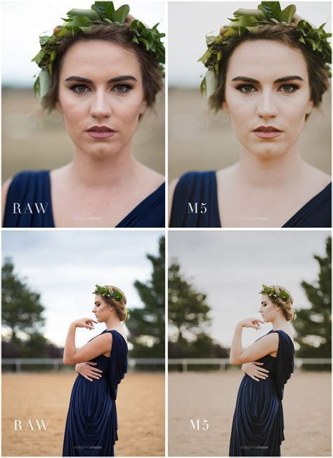 Soft Fade Lightroom Preset: light and airy vintage filmic