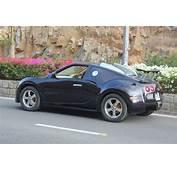 Can't Afford A Bugatti Veyron How About Suzuki Based