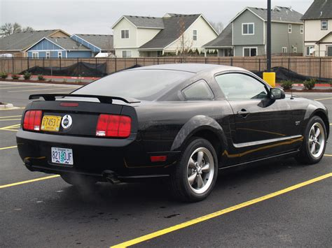 2005 mustang used 2005 ford mustang for sale