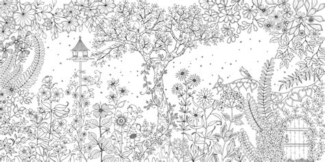 secret garden colouring book au lausnotebook secret garden an inky treasure hunt and