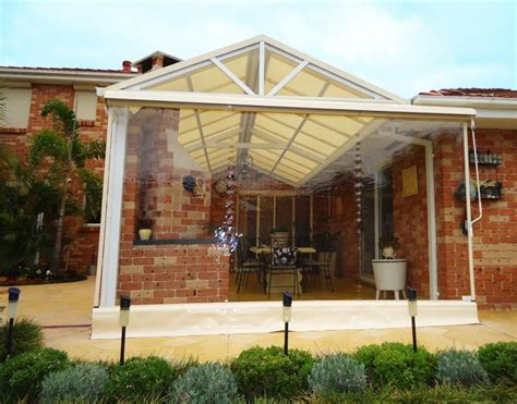 Awnings Hobart by Australian Outdoor Living Outdoor Awnings Blinds