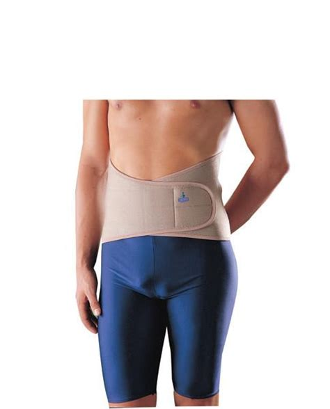 Abdominal Binder Oppo 2060 1 oppo 1063 back support universal the bad back shop