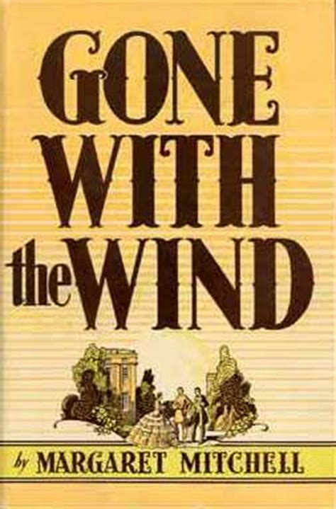 with the wind novel