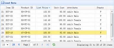 tutorial jquery easyui add sorting to datagrid jquery easyui