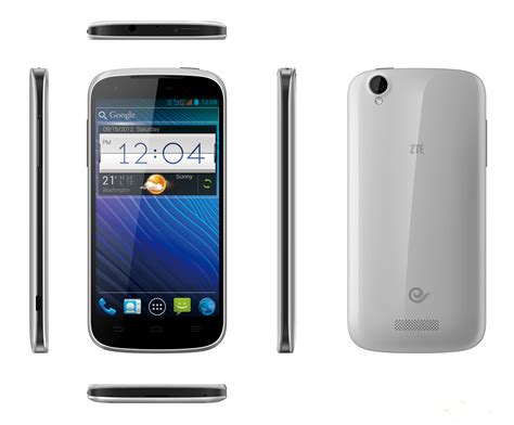 Lcd Zte N986 android phone