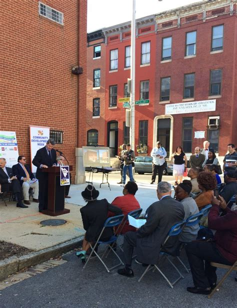 maryland department of housing and community development maryland department of housing and community development announces fy2017 community