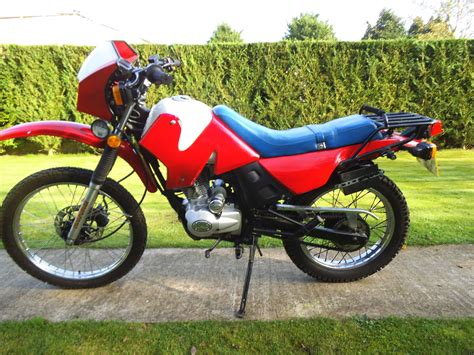 motocross bike makes 2004 lifan red 125 motocross 4 stroke