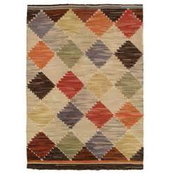 Flat Weave Area Rug Mid 20th Century Modern Scandinavian Area Rug At 1stdibs