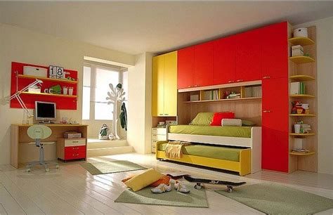 childs bedroom 20 vibrant and lively bedroom designs home design lover