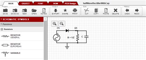 web based drawing tool tools for drawing schematics
