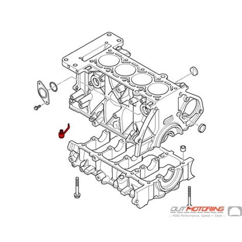 2005 mini cooper engine diagram free wiring