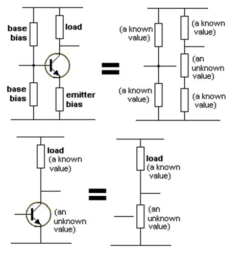 transistor lifier for dummies transistor voltage lifier calculator 28 images the transistor lifier is operating point