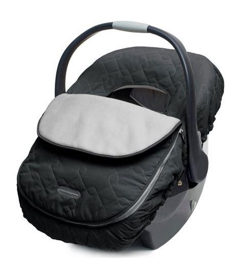 infant car seat slipcover jj cole infant car seat cover black