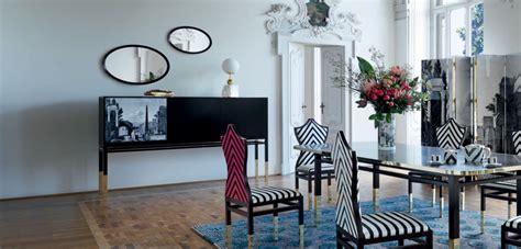 wohnzimmer le maison lacroix large 3 door sideboard nouveaux classiques