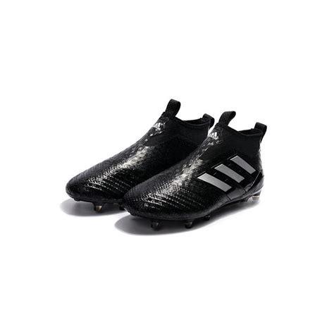 chaussures de football adidas sans lacets ace