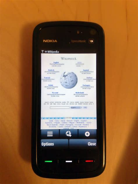 format video nokia 5800 xpressmusic image gallery nokia5800