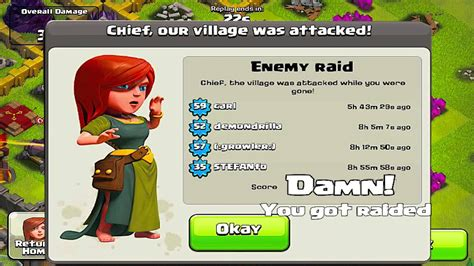 all clash of clans wall upgrades clash of clans upgrading walls read description