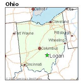 City Of Login Best Places To Live In Logan Ohio