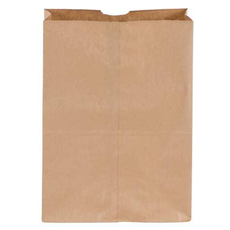 Bag Brown 1 duro 1 8 brown paper barrel sack 500 bundle