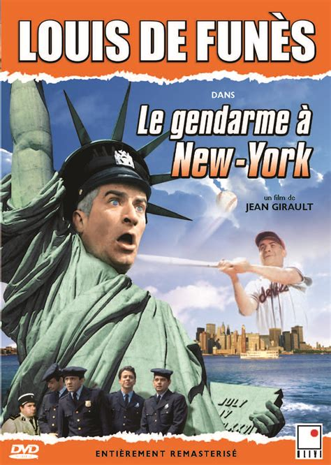 film larva new york le gendarme 2 le gendarme 224 new york film et serie en