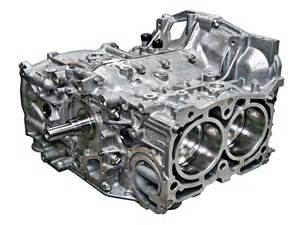 Who Makes Subaru Engines The The Subaru Ej Series Engines Tech
