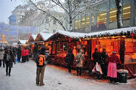 best 28 christmas in birmingham corporation street