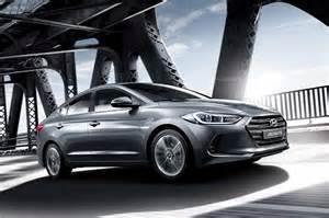 Hyundai Avanti 2016 Hyundai Elantra Avante 1 Egmcartech
