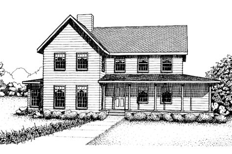 country 1974 tilson homes home mostly one level country style house plan 4 beds 2 5 baths 1974 sq ft