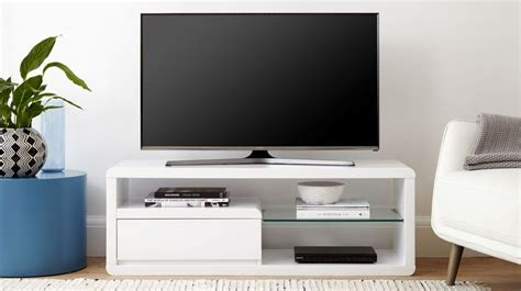 White Tv Table by 1000 Images About Danetti Tv Stands On Tv Tables Tv Units And Tempered Glass Shelves
