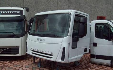 cabine camion usate cabine autocarri usate brescia bergamo maestri