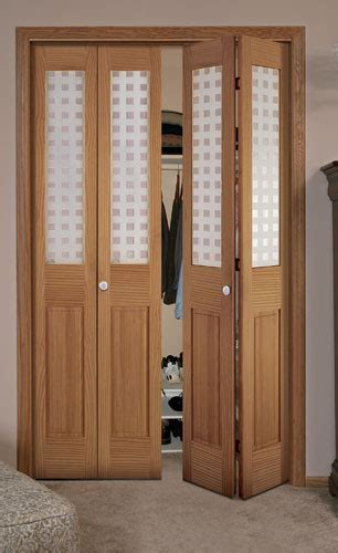 Bifold Wood Doors Interior Feather River Door Wood Interior Doors Multi Cube In Half Bi Fold Door Flickr Photo