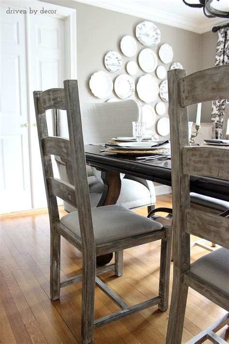 decorating  dining room   tips driven  decor