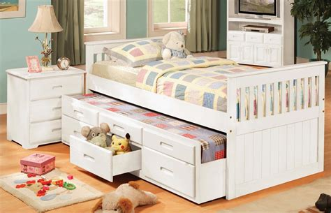 Trundle Beds With Drawers by Daybed Are Best Option Furniture Daybed With Trundle
