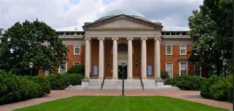 Of Carolina Chapel Hill Mba Requirements by Of Carolina Ranking Address Admissions