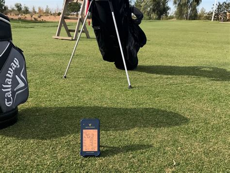 swing caddy voice caddie swing caddie 2 launch monitor igolfreviews