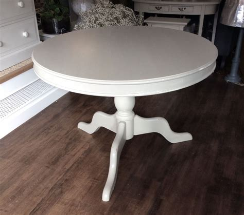 painted pedestal dining table painted furniture chairs tables for sale
