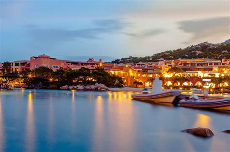 porto cervo nightlife grand hotel in porto cervo