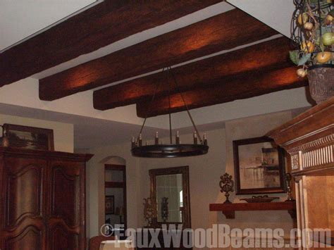 wooden beams ceiling faux beams faux timber beams ceiling design photos