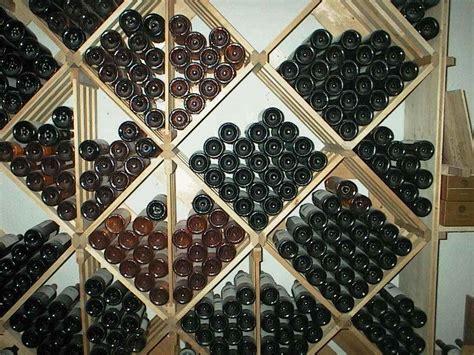 Casier à Vin by Casier 224 Vin